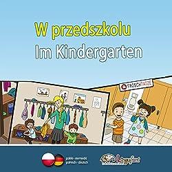 Lingufant - W przedszkolu/ Im Kindergarten