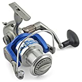 Hurricane Spinning Reel, Size 70 For Sale