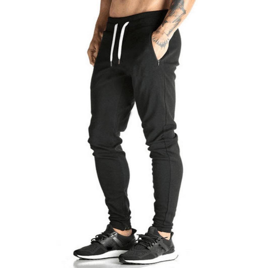 Pantalones Chándal hombre  750bc9faded5