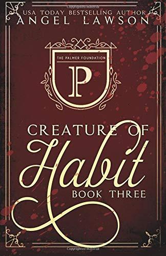 Creature of Habit (Book 3) pdf epub