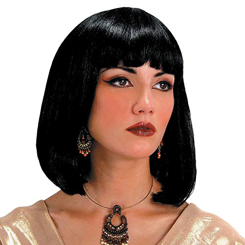 Fun Express - Wig Egyptian for Halloween - Apparel Accessories - Costume Accessories - Wigs & Beards - Halloween - 1 -