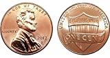 2017 P Bankroll of 50 - Lincoln Shield Cent Historic Issue Anniversary Uncirculated