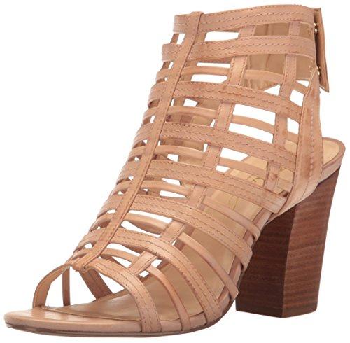 Nude Sbicca Heeled Women's Sandal Leilani TTxgwvq4yz