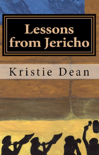 Lessons from Jericho by [Dean, Kristie]