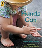 img - for Hands Can Big Book (Big Books) book / textbook / text book