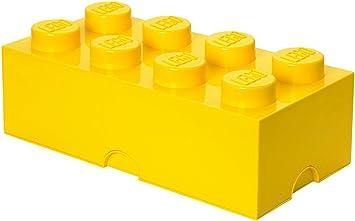 LEGO - Caja de almacenamiento apilable, 8 pomos: Room Copenhagen ...