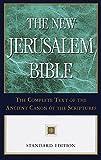 The New Jerusalem Bible: Standard Edition