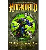 (Mogworld) By Yahtzee Croshaw (Author) Paperback on ( Sep , 2010 )