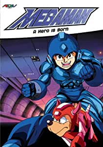 Megaman: A Hero Is Born