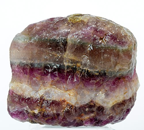 350g Multicolor Fluorite Rough Natural Sparkling Lapidary Quartz Mineral Stone Crystal Rock Specimen - China