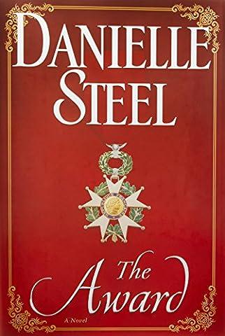 The Award: A Novel (Books By Daniel Steel)