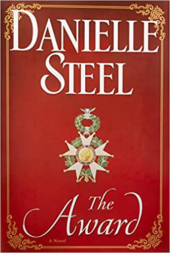 Amazon Fr The Award A Novel Danielle Steel Livres