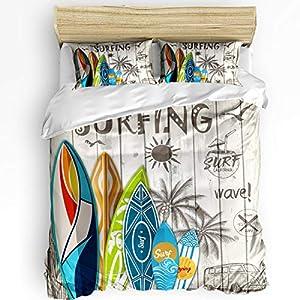 51qHv5aFdXL._SS300_ Surf Bedding Sets & Surf Comforter Sets
