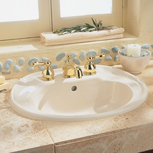 012611159138 - American Standard 7871.712.002 Hampton Two-Porcelain Lever Handle Widespread Faucet, Polished Chrome carousel main 2
