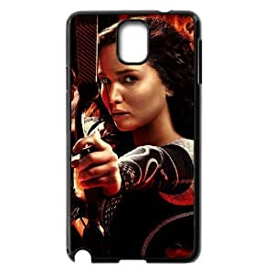 James-Bagg Phone case TV Show The hunger Games Protective Case For Samsung Galaxy NOTE3 Case Cover Style-5