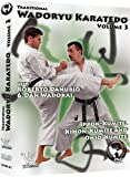 Traditional Wadoryu Karate-Do Vol.3 Ippon-Kumite, Kihon-Kumite & Ohio-Kumite
