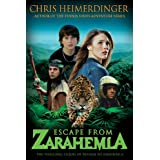 Escape From Zarahemla