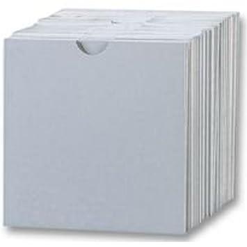 Four Square Media - Funda para CD (cartón, 200 unidades ...