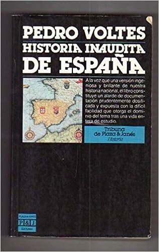 Nueva historia inaudita de España: Amazon.es: Boltes Bou, P.: Libros