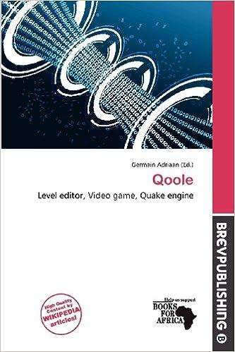 Qoole: Germain Adriaan: 9786201988668: Books - Amazon ca
