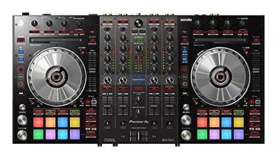 Pioneer DJ DJ Controller (DDJ-SX3) from Pioneer Pro DJ