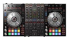 Pro DJ DJ Controller