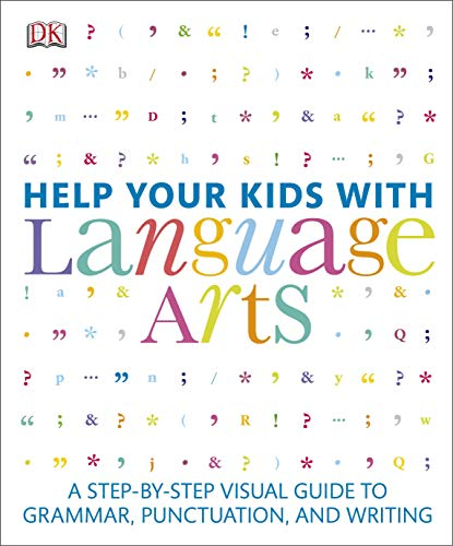 Help Your Kids with Language Art...