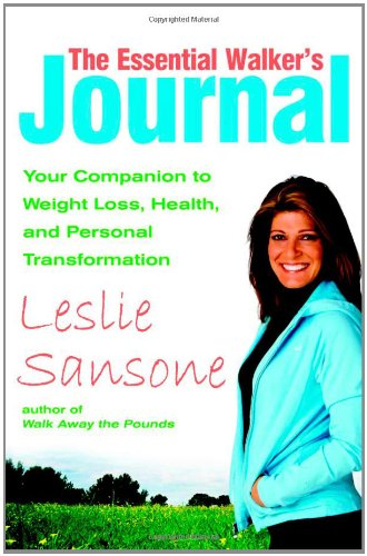 Essential Walkers Journal Companion Transformation product image