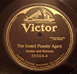 The Insect Powder Agent 12