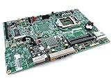 New Genuine Lenovo Thinkcentre M93Z IQ87SE Non-Touch Screen Motherboard 00KT293