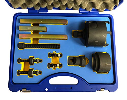 VW, AUDI 7-SPEED DSG Clutch Installer and Remover by KTC Specialty Tools (Image #3)