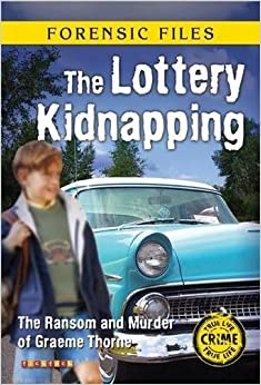 Forensic Files: Lottery Kidnapping