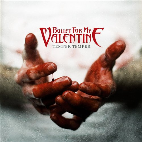 Temper Temper Deluxe Version Bullet For My Valentine Amazonde