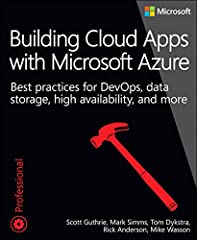This ebook walks you through a patterns-based approach to building real-world cloud solutions. The patterns apply to the development process as well as to architecture and coding practices.  The content is based on a presentation developed by...