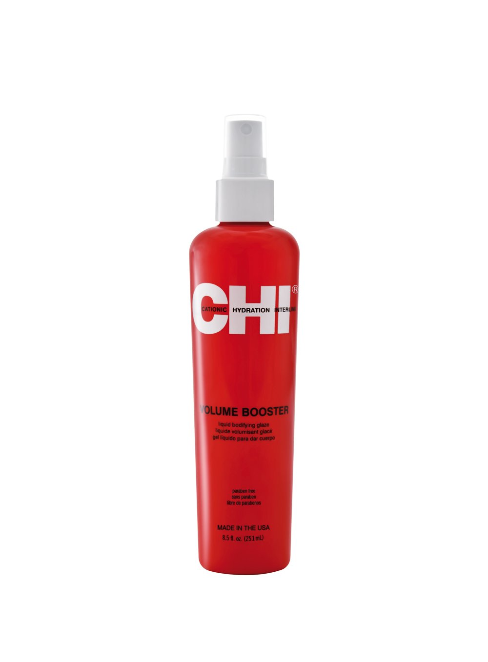CHI -Thermal Styling Volume Booster - 250 ml CHI Professional