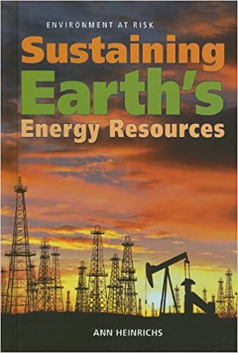 Ebooks Sustaining Earth's Energy Resources Descargar PDF
