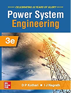 Buy Power System Engineering Book Online at Low Prices in India