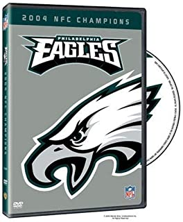 ceea40aa Amazon.com: NFL: Greatest Games - Philadelphia Eagles 1980 NFC ...