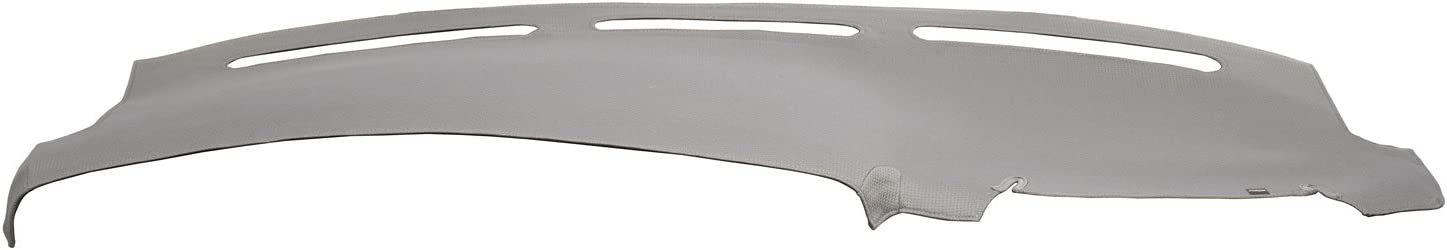 Polyester, Gray DashMat Dashboard Cover Ford and Mazda