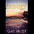 Annie Crow Knoll: Sunset