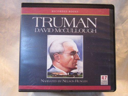 Truman (Bridges On The Journey)