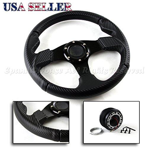 nissan 240sx s13 steering wheel - 6
