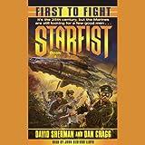 Bargain Audio Book - Starfist