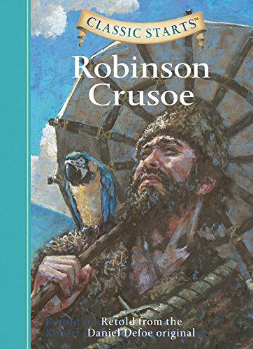 Classic Starts(tm) Robinson Crusoe