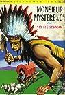 Monsieur Mystère & Cie par Fleischman