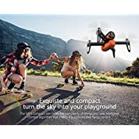 Rambly WINGSLAND M5 GPS WIFI FPV RC Drone With Ultrasonic Altitude Holding Point RTF