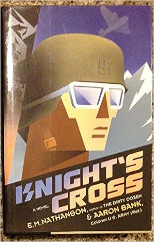 Knight's Cross: A Novel