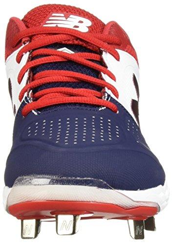 New Balance Women's Velo V1 Metal Softball Shoe