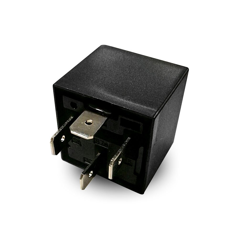 Tyco Relay Fire Inc Restaurant System Parts Ansulstyle Dpdt Microswitch 12 Volt 4 Pin Spdt Automotive 30a 40a No 12v 40 Amp