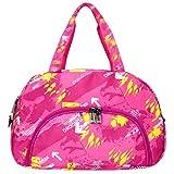 George Jimmy Pink Waterproof Bags Dry Bag Sport Equipment Bags Swimming Bag